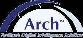 Arch Logo - Higher Resolution - Transparent